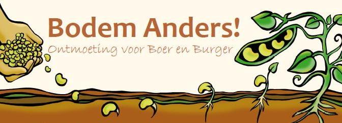 Toekomstboeren op BodemAnders!