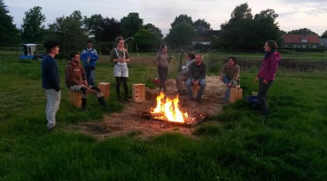 BoerenVuur in Brabant (13 mei)