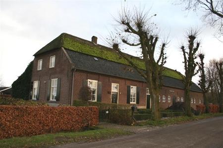 Te huur pachtboerderij Antoniushoeve Oost-Brabant