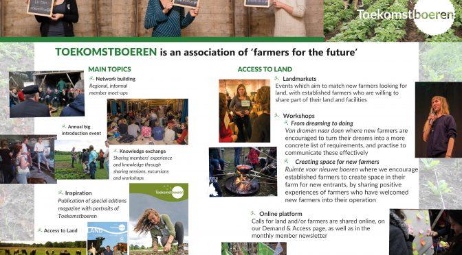 Access to Land in Europe, Conferentie & Symposium in Brussel (verslag)