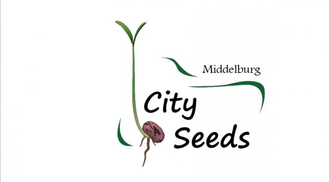 *Succesvol* Tuin-coördinator gevonden voor CitySeeds