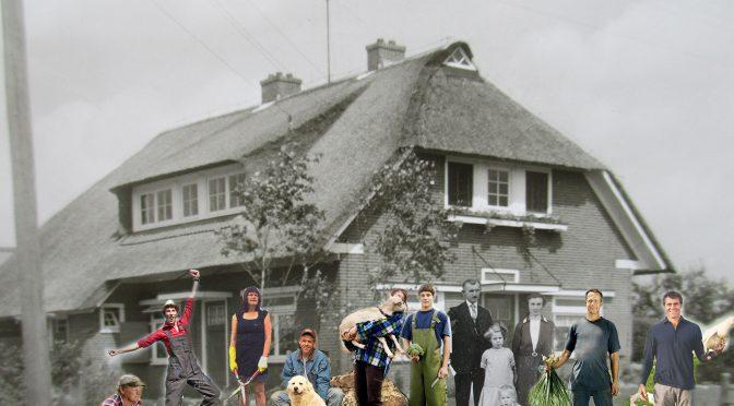 Proefboerderij Haverkamp zoekt (startende) toekomstboeren