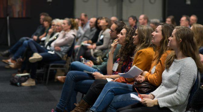 1e Boerenlandbouw Conferentie: Sterke boeren voor een duurzame landbouw – max deelnemers bereikt!