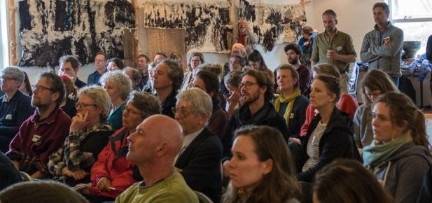 Boerenlandbouwconferentie verslag