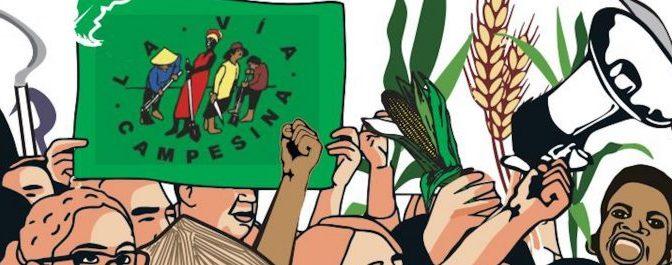 Internationale dag van de Boerenstrijd
